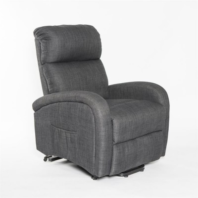 Fauteuil auto-souleveur inclinable (charcoal)