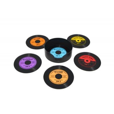 sous-verres vinyles (6)