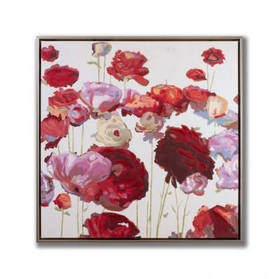 Cadre flower dream