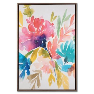 Cadre Fresh Bouquet II