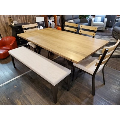 Ens. mobilier de cuisine 6mcx Amisco