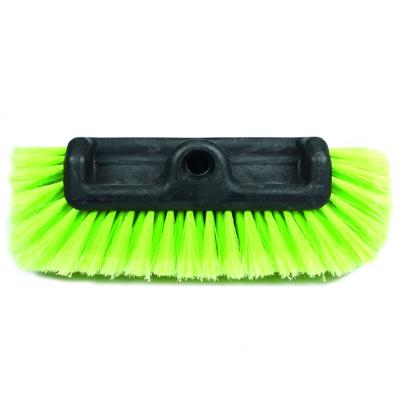 Brosse de lavage en PVC