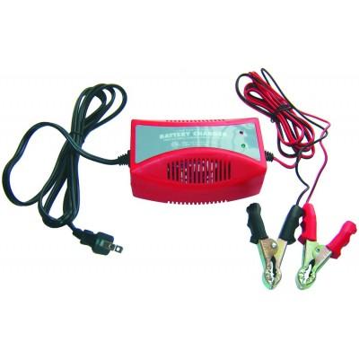 Chargeur de batteries 1.5A 12V