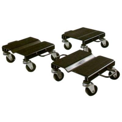 Chariots pour motoneige (3)