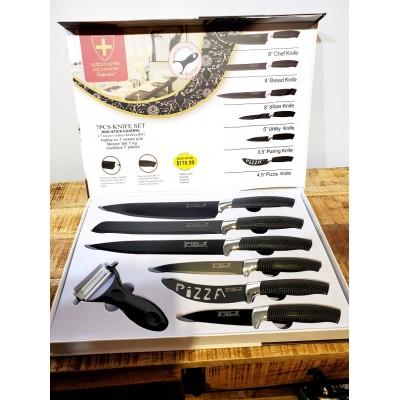 Ensemble de couteaux 7 mcx